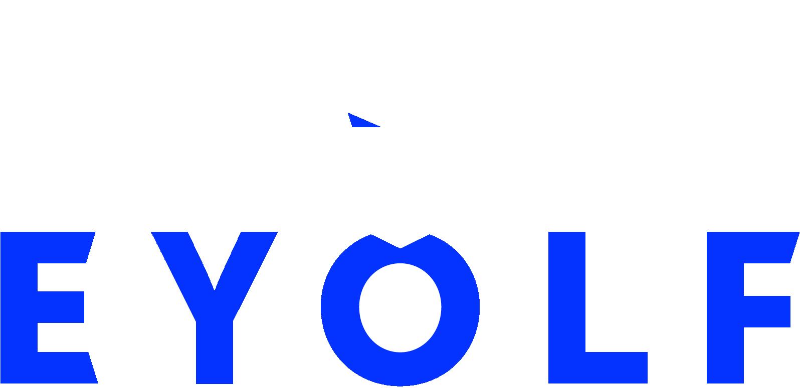 Eyolf's logo